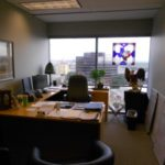 Rental Office Space Service