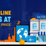 Hotel Booking & Ticket Booking